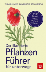Der illustrierte Pflanzenführer
