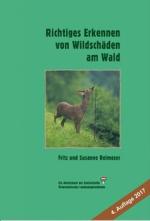 Richtiges Erkennen von Wildschäden