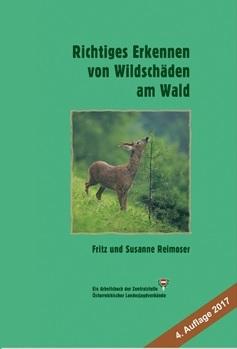 Richtiges Erkennen von Wildschäden am Wald