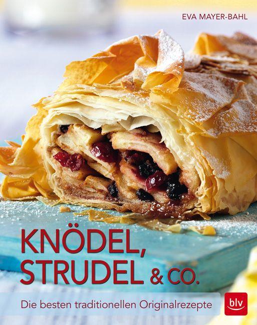 Knödel, Strudel & Co.