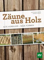 STV Zäune aus Holz Umschlag 11-2017.indd