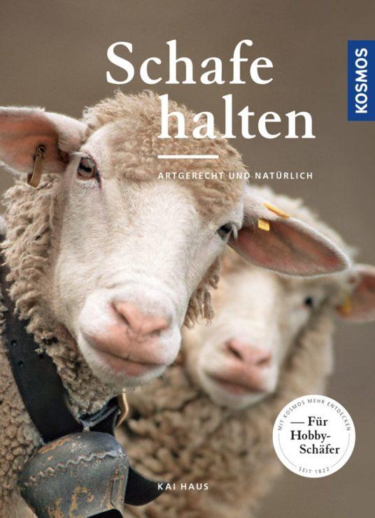 Schafe halten artgerecht und nat rlich b cherquelle for Schafe halten im garten