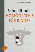 Schnellfinder Homöopathie Rinder