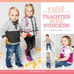 STV Kindertrachtenmode stricken Cover.indd