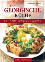 STV Georgische Kueche 210x285mm Cover.indd