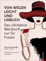 Weinbuch für Frauen