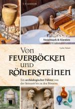 Feuerböcke und Römersteine Cover #5.indd