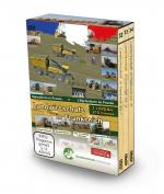 Landwirtschaft in Frankreich DVD Sammelbox