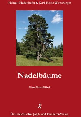 Nadelbäume, Foto-Fibel