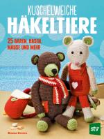 STV Kuschelweiche Häkeltiere_Cover.indd