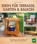 STV Terrasse, Garten und Balkon COVER NEU.indd