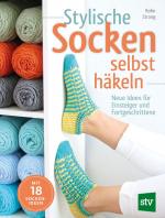 Umschlag_Stylische Socken.indd