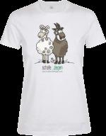 T-Shirt Damen mit Motiv