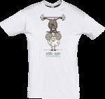 T-Shirt Herren mit Motiv