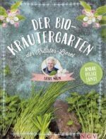 Der Bio-Kräutergarten