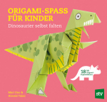 STV Origami Dinosaurier Cover 260x250mm.indd