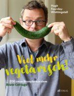 Viel mehr vegetarisch