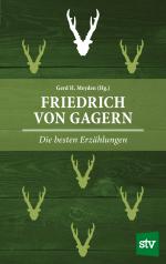 STV Friedrich von Gagern Cover.indd