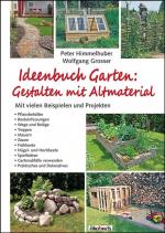 Ideenbuch Garten