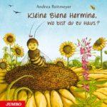 Kleine Biene Hermine
