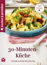 30-Minuten-Küche