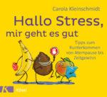 Hallo Stress mir geht es gut von Carola Kleinschmidt