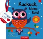 Kuckuck, kleine Eule