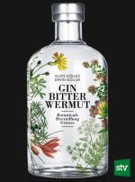 STV Gin Bitter Wermut Cover.indd