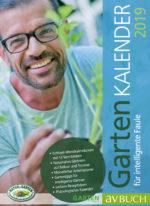 Gartenkalender 2019