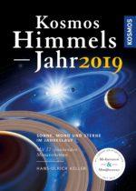 Kosmos Himmelsjahr 2019_Buch.indd