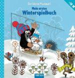 Mein erstes Winterspielbuch