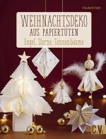 Weihnachtsdeko aus Papiertüten