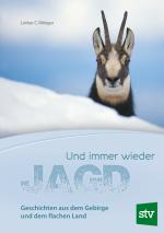Und immer wieder Jagd_Cover #4.indd
