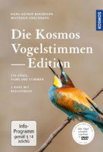 Die Kosmos Vogelstimmen Edition.indd