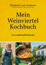 Mein Weinviertel Kochbuch