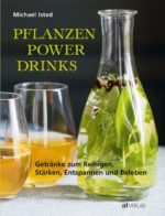Pflanzenpowerdrinks