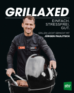 Grillaxed Cover.indd