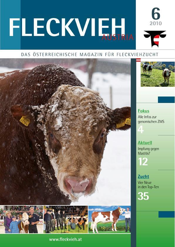 Fleckvieh Austria