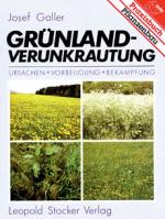 Grünlandverunkrautung