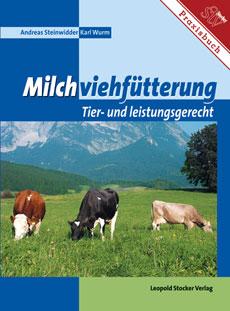 Milchviehfütterung