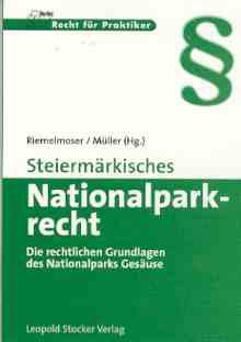 Steiermärkisches Nationalparkrecht