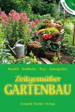 Zeitgemäßer Gartenbau