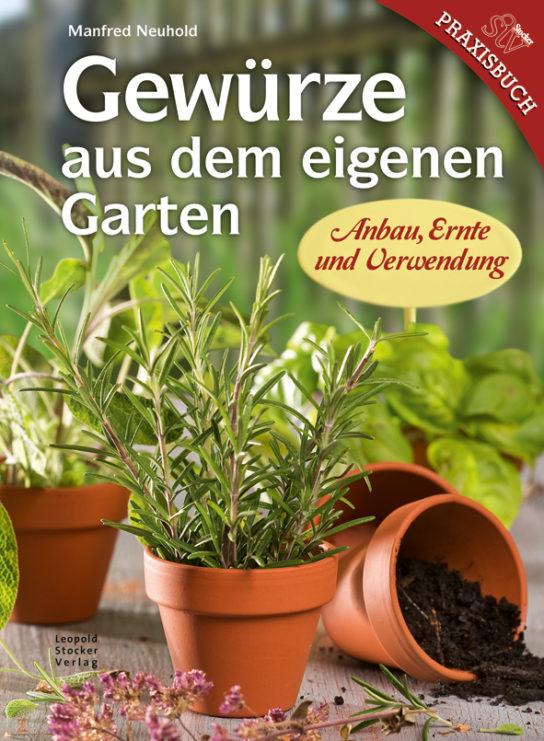 Gewürze aus dem eigenen Garten