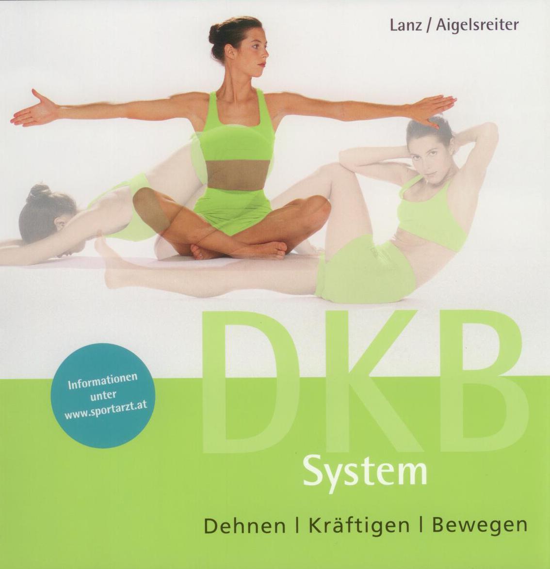 DKB-Body-Control-System