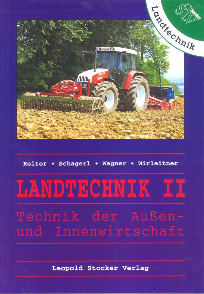 Landtechnik 2