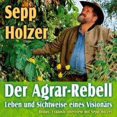 CD Der Agrar-Rebell