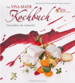 Das Viva-Mayr Kochbuch