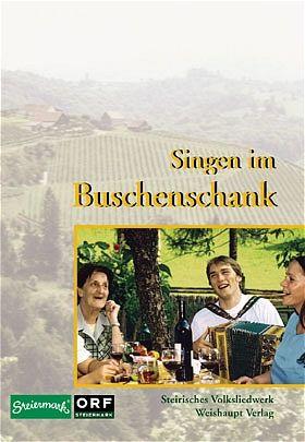 Singen im Buschenschank