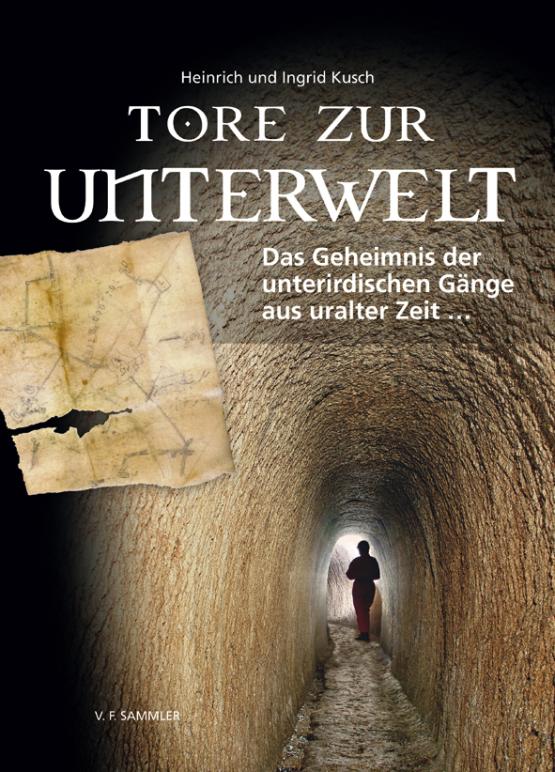 Tore zur Unterwelt