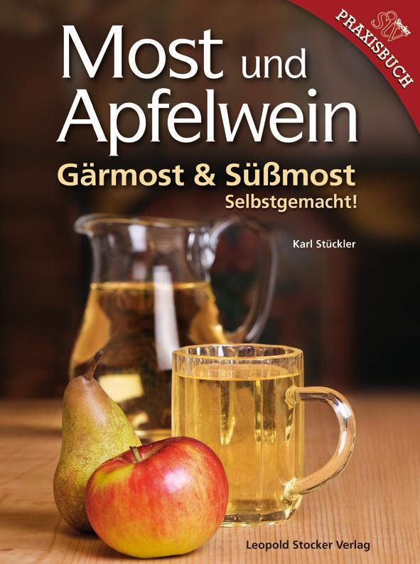 Most und Apfelwein